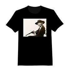 Lee Van Cleef - Custom Spaghetti Western T-Shirt (125)