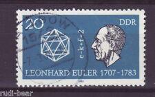 DDR Nr.  2825  gest.  Leonhard Euler    -5