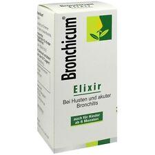 BRONCHICUM Elixir   250 ml   PZN3728305