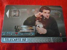 RARE TELECARTE - F 235.590 - LELOUCH - 4 N° GE + 1 N° PE - LUXE - Côte 160 Euros
