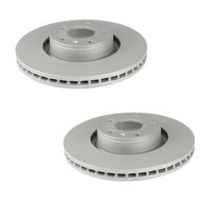 Disque de frein Avant X2 AUDI A6 (4F5 4F2) 4F0615301E 4E0615301AD
