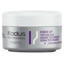 Kadus Professional Fiber Up Texture Gum 2.53 / 75 ml provides perfect definition