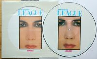 THE HUMAN LEAGUE DARE VINYL LP PICTURE DISC (Don't You Want Me, Love Action etc)