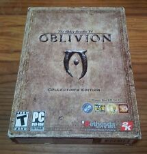 Elder Scrolls IV: Oblivion -- Collector's Edition USED