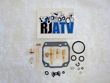 Suzuki LT230S Quadsport 1985-1988 CARBURETOR Carb Rebuild Kit Repair LT230