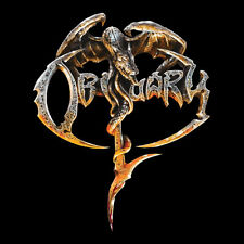 "Obituary ""Obituary: Self Titled"" Vinyl LP (New & Sealed) In Stock Now!"