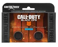 KONTROL FREEK FPS FREEK BLACK OPS 4 FOR PS4 PLAYSTATION 4 CONTROLLER