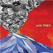 Acid Tiger - s/t (7 track CD album 2010) brand new and still sealed