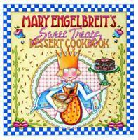 Mary Engelbreit's Sweet Treats Dessert Cookbook Paperback Mary Engelbreit