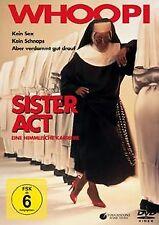 Sister Act - Eine himmlische Karriere von Emile Ardolino | DVD | Zustand gut