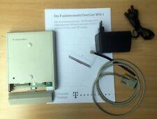 Telekom Doorline M06/1 mit Programmierkabel für PC