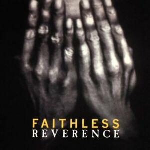 Faithless - Reverence - Audio CD (NEU + verschweißt)