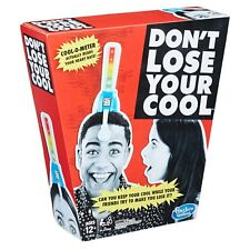 Hasbro Gaming Don't Lose Your Cool Family Party Game