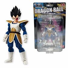 Dragon Ball Z Super Shodo vol 4 Action Figure Vegeta Scouter Originale Bandai