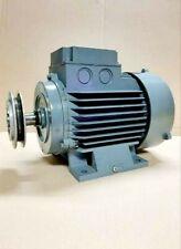 Elektromotor 380 Volt Industriemotor