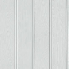 Arthouse Tongue and Groove Wood Panel 3d Effect Wall Wallpaper 694300 Sample