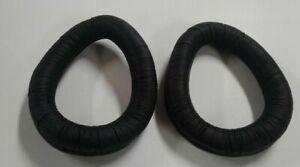 Headphone Earphone Oval Ear Cup Over EAR Cup Pad Foam Cover Cushion Pair of 2