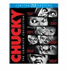 CHUCKY -THE COMPLET COLLECTION FILM (6 films) - Blu-Ray - Scellé Sans zonage