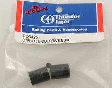 Thunder Tiger PD0425 Verres Diff Central EB/K Ctr Transmission Joints modélisme