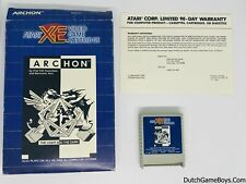 Atari XE - Archon