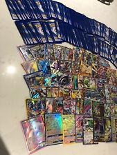 Pokemon Card Bundle x 25 GUARANTEED 1 GX/EX/HYPER RARE/SECRET RARE/FULL ART