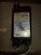 Used France Neon Transformer 9030 P8g 2b 120v 9000v 60hz Outdoor Type 2