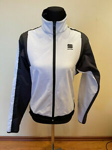 Brand New Original Sportful Cycling Warmer Jacket LONG SLEEVES SIZE L For Men