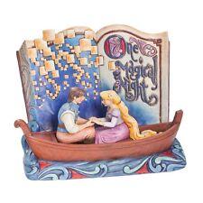4043625 Jim Shore Rapunzel Storybook