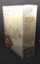 High Hemp Honey wraps 25  (2 wrap) pouches 50 wraps