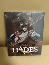 Hades - Steelbook - Custom - Neu/new - NO GAME -kein Spiel