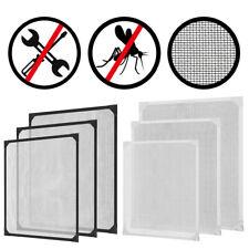 Fliegengitter Insektenschutz Fenster Mückenschutz Alurahmen Insektenschutzgitter