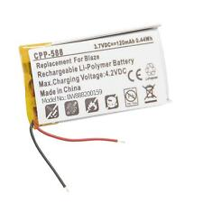 Batteria 120mAh Li-Po per Fitbit Blaze, LSSP321830