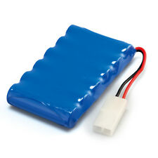 Tamiya Plug Rechargeable Battery 7.2V 1400mAh RC NiCd AA for Toy Car