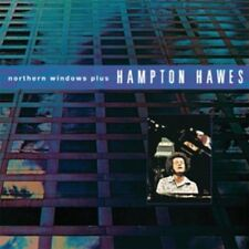 Hampton Hawes - Northern Windows Plus [New CD]