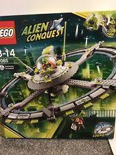 LEGO Space Alien Conquest Bundle 7065 7052 7050 7049 30141