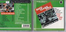 DAVE CLARK FIVE / THE WASHINGTON D.C.'S - CD Repertoire Records near mint