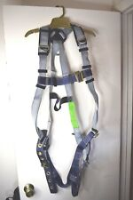 U.S Safety Full Body Harness Rock Climber  Arborist Fall Protection Equipment