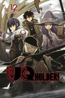 UQ Holder! 12, Paperback by Akamatsu, Ken, Brand New, Free shipping in the US