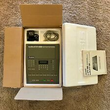 Vintage Alesis MMT-8 8-Channel Sequencer Midi Recorder Tested