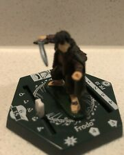 PR18 Frodo Rare model The Lord of the Rings Combat Hex game