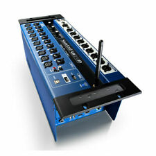 Soundcraft Ui24 Remote Controlled Complete Digital Mixing System