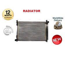 FOR 5072260AA CHRYSLER NEW RADIATOR UNIT