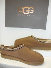 UGG TASMIN MENS 18 STYLE #5950 SLIPPERS/DRIVING SHOES  NEW