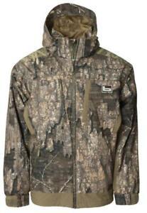 Banded Stretchapeake Insulated Wader Jacket