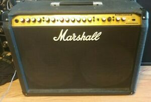 Marshall VS265 2x12 3-Channel Combo Amp w/ Chorus Reverb. Valvestate. Footswitch