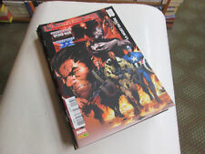 SPIDER-MAN   ULTIMATES  13 - COMICS...2005 .MARVEL PANINI...TBE