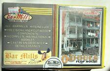 Bar Mills HO Flop House 0572