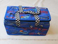 Cooler Lunch soft lunch box cooler bag work school Speedway Themed Daytona etc..