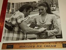 Rare Orig VTG Catherine Spaak If It's Tuesday This Must Belgium Movie Photo