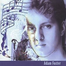 Adam Foster    Audio CD